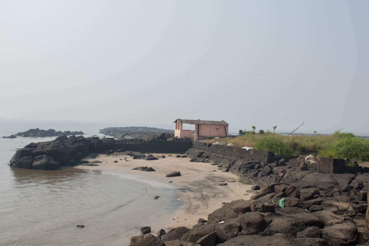 Alibaug Kolaba Fort
