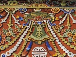 Bhutan-Art