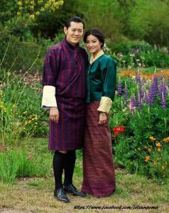 Bhutan-Gho-Kira