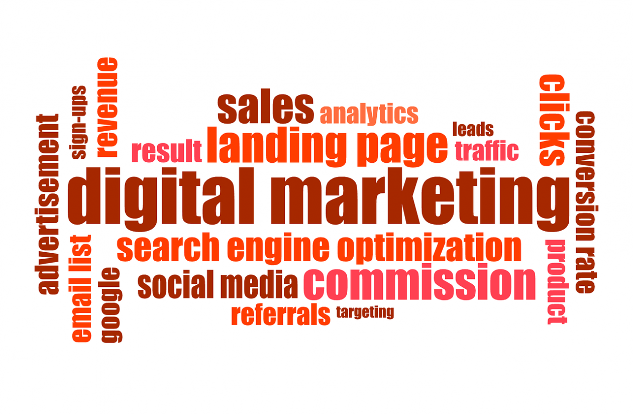 Why now is the best time to learn digital marketing in India?