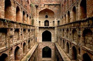 Agrasen ki baoli delhi points of interest