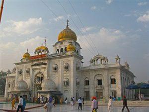 Gurudwara Bangla Sahib delhi points of interest