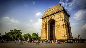 India Gate delhi points of interest