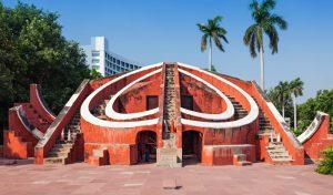 Jantar Mantar delhi points of interest