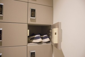 Urbanpod mumbai Shoe Locker
