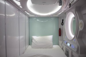 Urbanpod mumbai Inside the Classic Pod