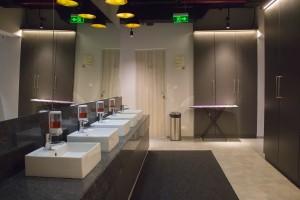 Urbanpod mumbai Handwash Area