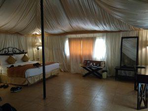 Royal Chhavani Tent