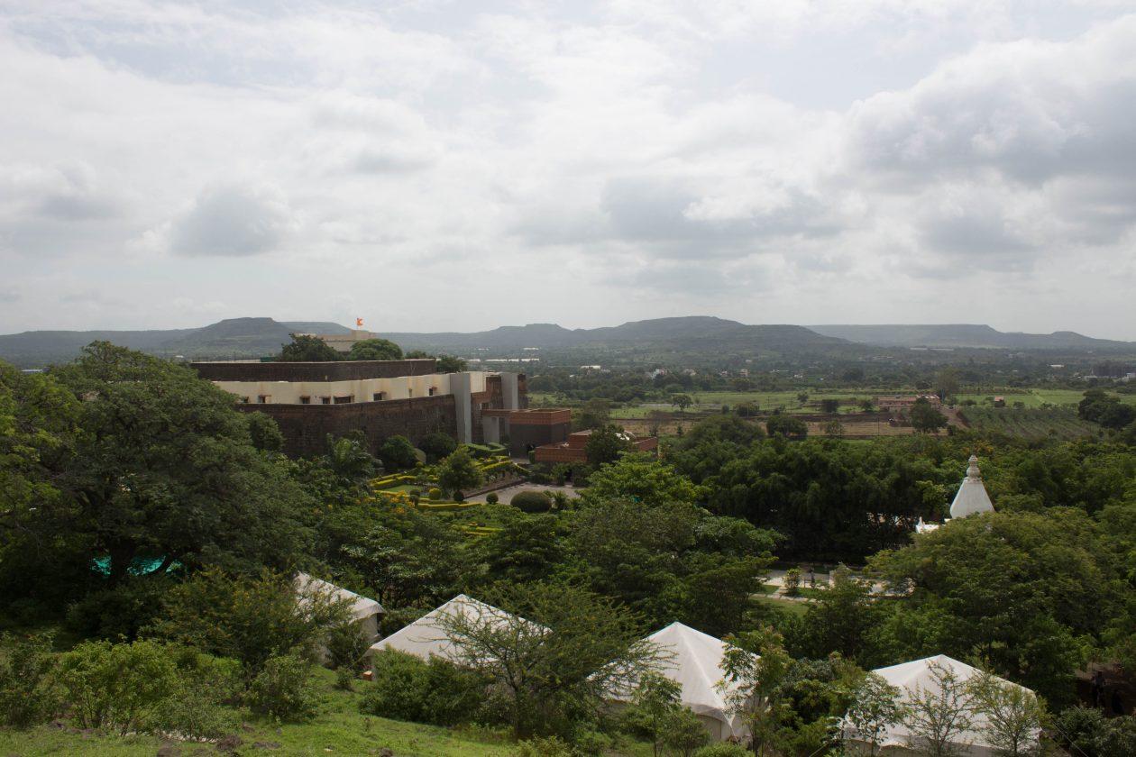 Fort Jadhavgadh Pune – Experience Royalty